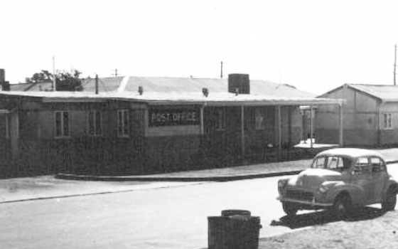 Wagga Post Office